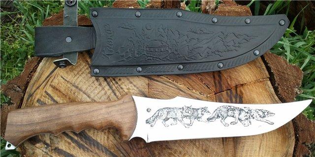 Ножи из Кизляра